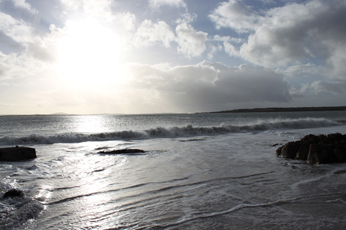 Beaches near Roundstone, Connemara