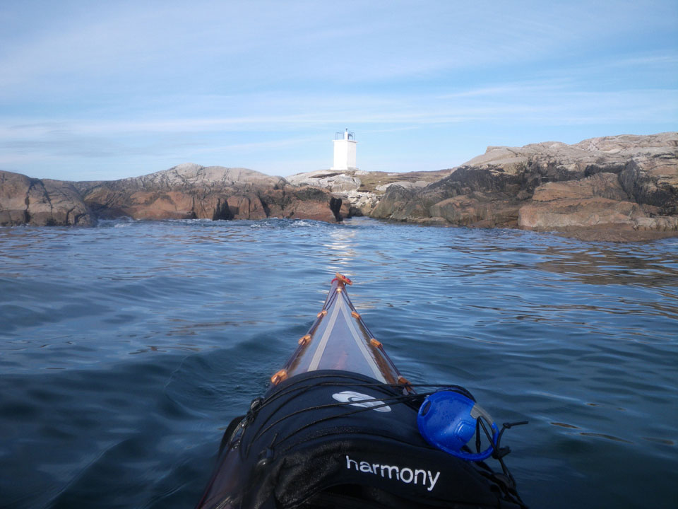 kayaking with Roundstone Outdoors in Co Galway Ireland